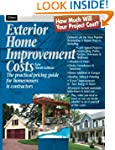 Exterior Home Improvement Costs: The...