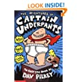The New Captain Underpants Collection