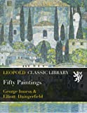 img - for Fifty Paintings book / textbook / text book