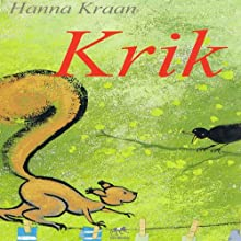 Krik [Jack] Audiobook by Hanna Kraan Narrated by Hanna Kraan