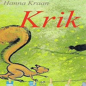 Krik [Jack] Audiobook