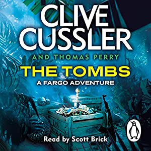 The Tombs Audiobook