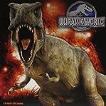 Jurassic World  2016 Wall Calendar