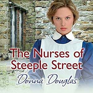 The Nurses of Steeple Street Audiobook