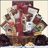 Chocolate Cravings: Gourmet Chocolate Gift Basket