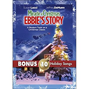 Miracle At Christmas Ebbies Story by Disney ABC Domestic Television