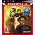 Resident Evil 5 - gold �dition/collection essentials