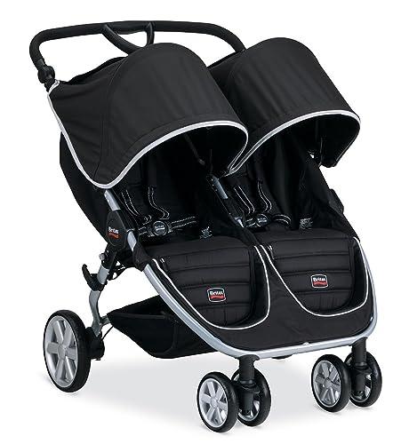 Britax B-Agile Double Stroller
