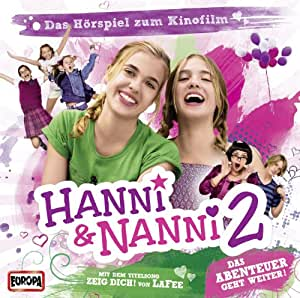 2/das Original-Hörspiel Zum Kinofilm