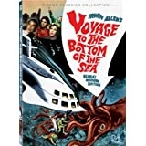 Voyage to the Bottom of the Sea (Global Warming Edition) (Bilingual) [Import]by Walter Pidgeon
