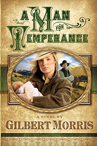 Image of A Man for Temperance (Wagon Wheel Series #2)