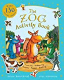 Julia Donaldson The Zog Activity Book