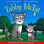 Tabby McTat | Julia Donaldson