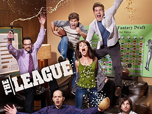 The League - Season 6