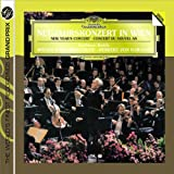 New Year's Concert From Vienna 1987 ~ J. Strauss