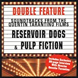 Reservoir Dogs & Pulp Fiction Original Soundtrack