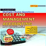 Lawpoint's Multiple Choice Questions on Cost and Management Accounting