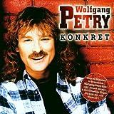 echange, troc Wolfgang Petry - Konkret