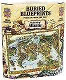Atlantis (1000 PC Buried Blueprints)