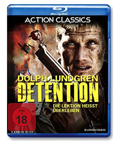 Detention - Die Lektion heißt Überleben [Blu-ray]