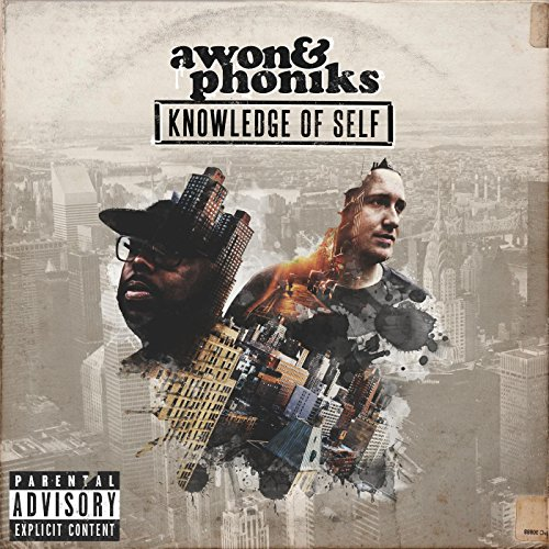 Awon and Phoniks-Knowledge Of Self (Bonus Track)-2015-FTD INT Download