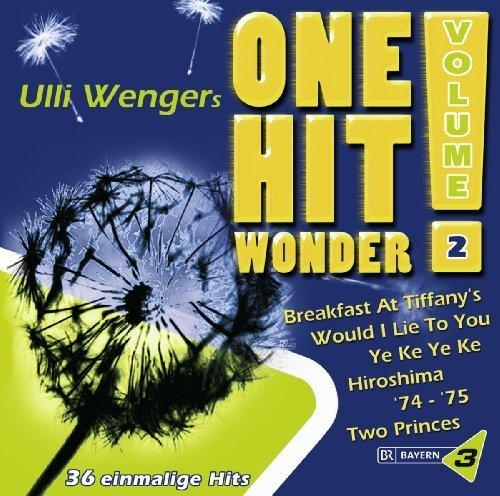 One Hit Wonder, Vol.2 by Monty Python (2001-03-05)