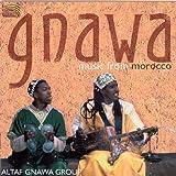 モロッコのグナワ音楽  (Gnawa Music from Morocco)