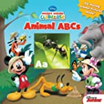 Mickey Mouse Clubhouse Animal ABCs