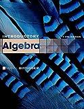 Introductory Algebra plus MyMathLab/MyStatLab Student Access Code Card (11th Edition)