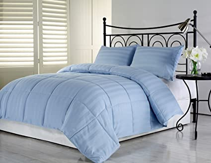 best down alternative comforters 2016 reviews top 6. Black Bedroom Furniture Sets. Home Design Ideas
