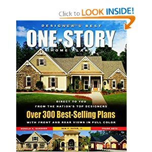 Two story home plans 300 best selling plans for Best selling 1 story home plans