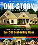 Designer's Best One-Story Home Plans - 1932553142