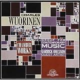 Sonata for Violin & Piano Third String Quartet