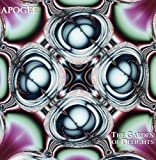 The Garden Of Delights by APOGEE (2004-01-27)