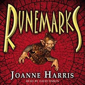Runemarks Audiobook