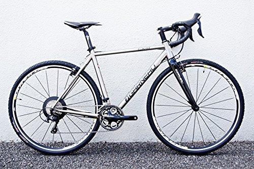 R)GARNEAU(ガノー) CX-R(-) シクロクロス 2015年 520サイズ