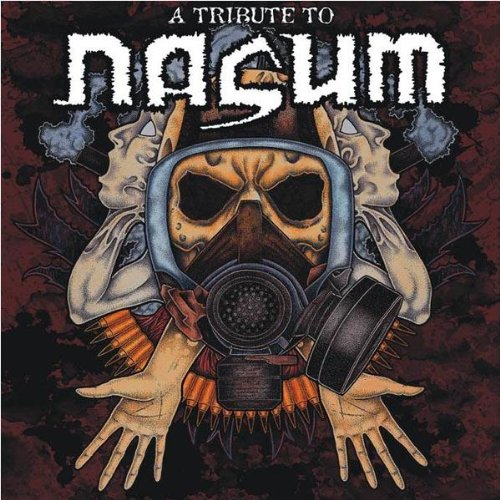 A Tribute to Nasum