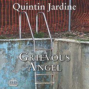 Grievous Angel Audiobook