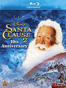 The Santa Clause 2 (10th Anniversary) [Blu-ray]