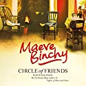 Circle of Friends Audiobook by Maeve Binchy Narrated by Kate Binchy