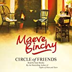 Circle of Friends | Maeve Binchy