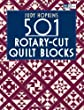 501 Rotary-cut Quilt Blocks (That Patchwork Place)