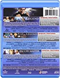 Image de Dragon Dynasty Triple Feature-Jet Li Collection [Blu-ray]