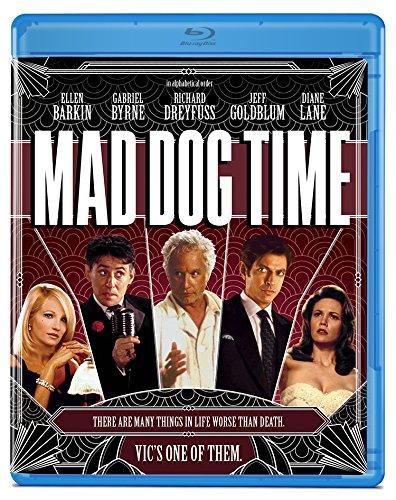 Mad Dog Time [Blu-ray]