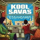 Kool Savas feat. Sido, Azad & Adesse Triumph