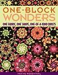 One Block Wonders: One Fabric, One Sh...
