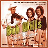 echange, troc Bob Wills - Texas, Hollywood & Chicago