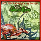 Not Necessarily Acoustic by Steve Howe (2001-06-05)
