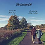 The Greatest Gift | Marie Tayse