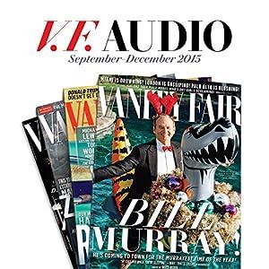 Vanity Fair: September-December 2015 Issue Newspaper / Magazine